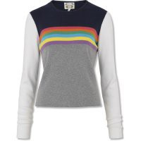 The Color Card Crew - Knitwear - Clothing - WOMEN
