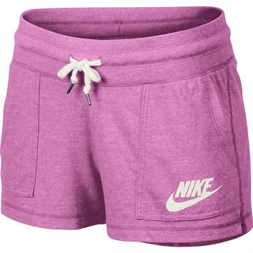 Womens Shorts - Sportswear - Rebel Sport - Nike Womens Gym Vintage Short