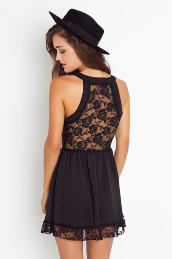 Lacie Tank Dress