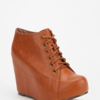 Jeffrey Campbell Smooth 99 Tie Wedge