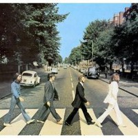 The Beatles - Abbey Road [LP Record]