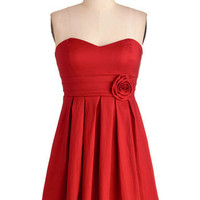 Ruby My Valentine Dress | Mod Retro Vintage Dresses | ModCloth.com
