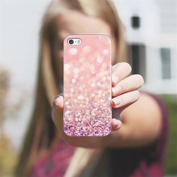 Blush iPhone 5s case by Lisa Argyropoulos | Casetify