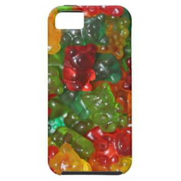 Gummy Bears - iPhone 5/5S Case
