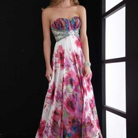 Jasz Couture 4518 at Prom Dress Shop