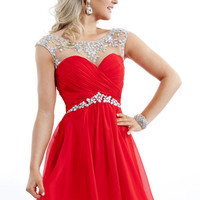 Rachel Allan Homecoming 6635 Rachel Allan Homecoming Prom Dresses, Evening Dresses and Homecoming Dresses   McHenry   Crystal Lake IL
