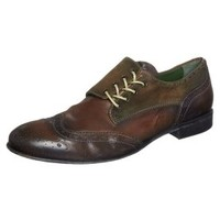 Holy Haferl Casual lace-ups - brown - Zalando.co.uk
