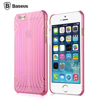 Baseus Shell Protective PC Back Case for iPhone 6