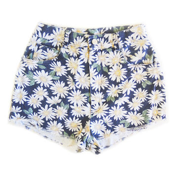 DAISY CRAZE from GET HIGH WAISTED