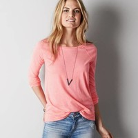 AEO Women's Long Sleeve T-shirt