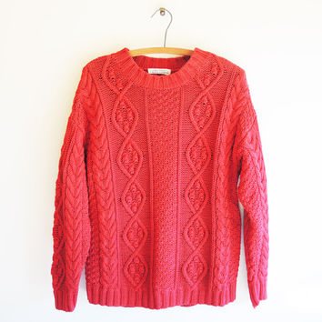 HOLIDAZE SWEATER from GET HIGH WAISTED