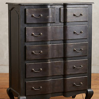 Five-Drawer Lawrence Dresser