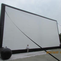 2014 Hot Seller Commercial Inflatable Film Screen / Inflatable Advertising - Buy Inflatable Film Screen,2014 Inflatable Screen,Hot Selling Inflatable Screen Product on Alibaba.com