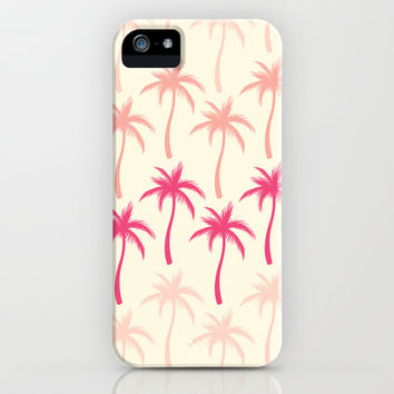 Palm Trees #2 iPhone & iPod Case by Ornaart | Society6