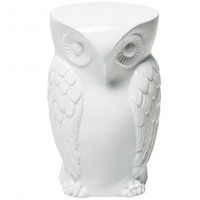NEW! Wise Owl Stool