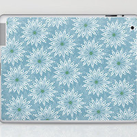 Fun Flower No. 2 Laptop &amp; iPad Skin by Susan Weller | Society6
