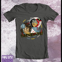 Battle of the Planets tshirt - Mens Gatchaman tshirt