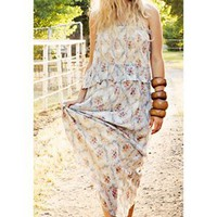 Kite & Butterfly Teardrop Dress