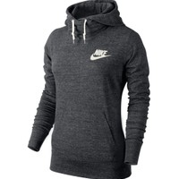 Nike Women's Gym Vintage Hoodie - Dick's Sporting Goods