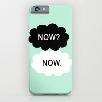 Now iPhone & iPod Case by BeautifulHomes