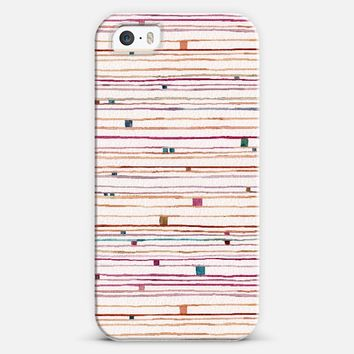 September iPhone 5s case by Timone | Casetify