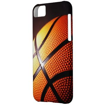 Basketball Sports iPhone 5 Case Cover