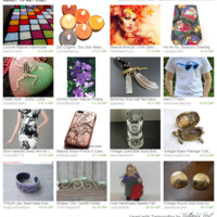 READY TO GET COZY by Cheryl Jean Hopkins on Etsy