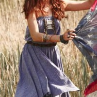 FP Beach Getaway Dress at Free People Clothing Boutique