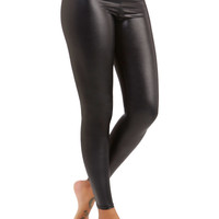 ModCloth Skinny Axle Rows Leggings