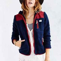 Penfield Carson Hooded Fleece Jacket - Urban Outfitters