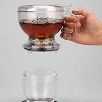 Pour Over Tea Brewer - Urban Outfitters