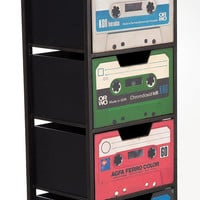 Kare Cassette Cabinet - Urban Outfitters
