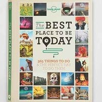 The Best Place To Be Today By Lonely Planet- Assorted One