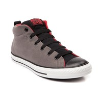 Mens Converse Chuck Taylor Street Mid Sneaker