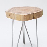 Kare Groth Ring Side Table - Urban Outfitters