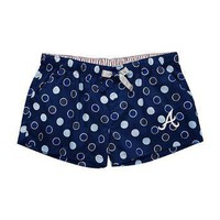 Atlanta Braves Women's Iconic Shorts on CafePress.com