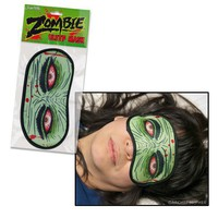 Zombie Sleep Mask - Whimsical & Unique Gift Ideas for the Coolest Gift Givers