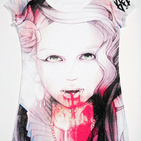 Vampiress, Drop Dead Clothing