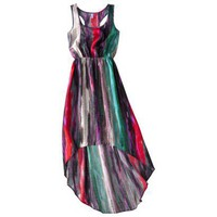 Xhilaration® Juniors Hi-Low Maxi Dress - Assorted Colors