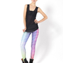 Hex Colour Leggings | Black Milk Clothing