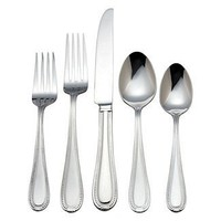 "R+B EveryDay ""Kendrick"" 82 Piece Flatware Set - Sale - Bloomingdales.com"
