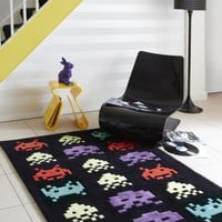 Space Rug from I Love Retro | Made By | £149.00 | BOUF