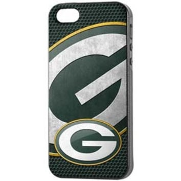 NFL Dual Protector Case for Apple iPhone 5 / 5S - Green Bay Packers