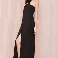 Nasty Gal Suit Up Dress