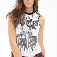 The Beatles™ Muscle Tee