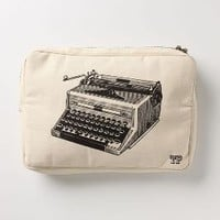 Luddite Collection Laptop Case - Anthropologie.com