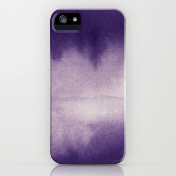 Purple Dream  iPhone & iPod Case by rskinner1122