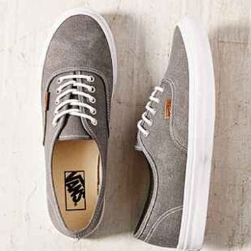 Vans Washed Shade Authentic Slim Sneaker - Urban Outfitters
