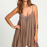 Lace Slip Dress - LoveCulture