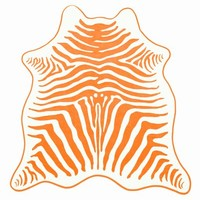 Maslin Zebra Towel w/Holster - WOMEN - GIFTS - $300 and Under - Maslin - OPENING CEREMONY